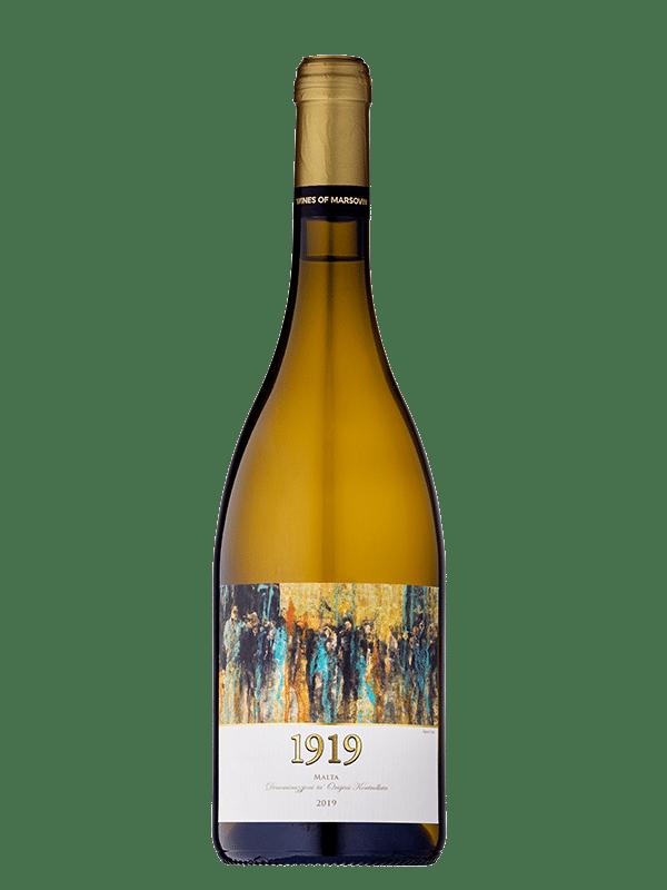 1919 White